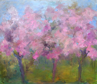 Mary Page Evans, 'Arden Green'