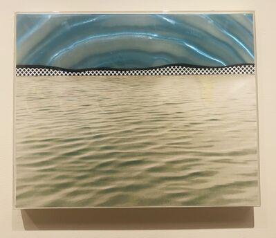 Roy Lichtenstein, 'Landscape 6 (Corlett 56)', 1967