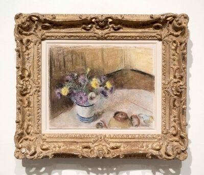Édouard Vuillard, 'Fleurs', 1928-1930