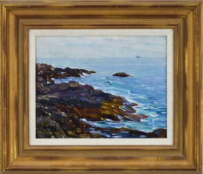 Charles S Kaelin, 'Islet'