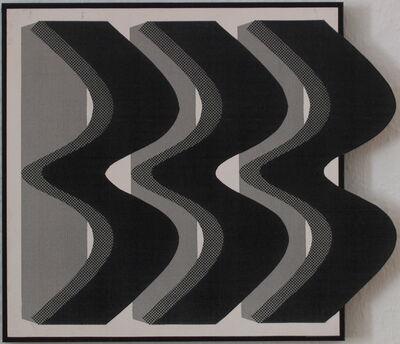 Ludwig Wilding, 'ANAM/SCHW 2803', 2001