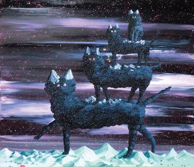Eguchi Ayane, 'The Universe', 2015