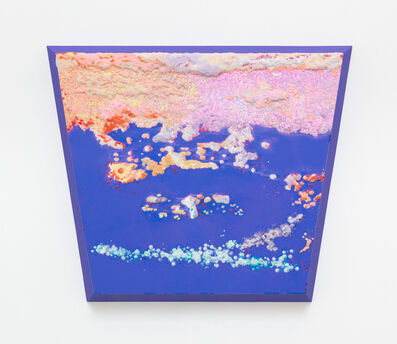 Lena Daly, 'Unsound Battery, tone no. 3', 2016
