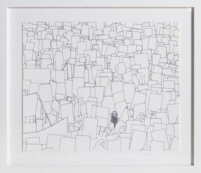 Dinh Q. Lê, 'Fragile Springs, Iraq', 2012