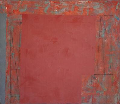 Yoshishige Furukawa, 'Red-8', 1997