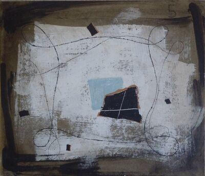 Ides Kihlen, 'T038', 2001