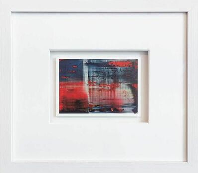 Gerhard Richter, 'Abstract Painting', 1999