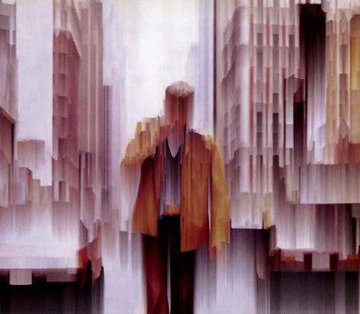 Agent X, 'Rain Man'