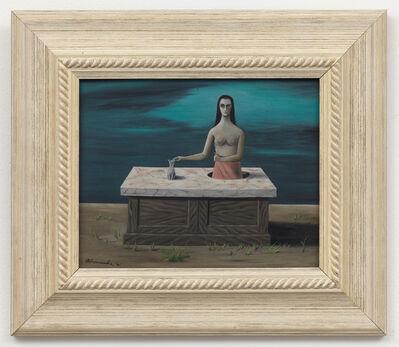 Gertrude Abercrombie, 'Untitled', 1961