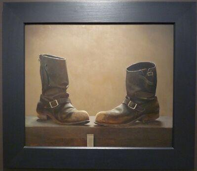 Drew Ernst, 'Steel Toes', ca. 2007