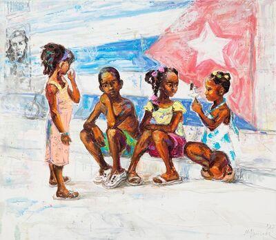 Maria Raycheva, 'The Children Of Havana II', 2017