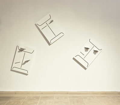 Alexandre Arrechea, 'La vida de los otros', 2015