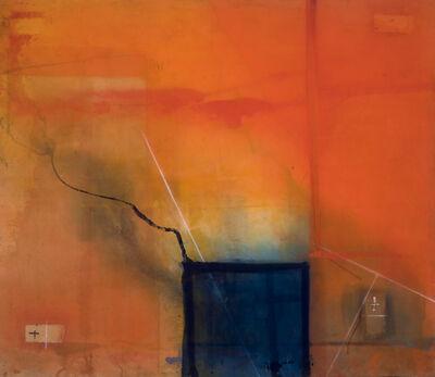 Karin Lambrecht, 'Staub (powder)', 2014