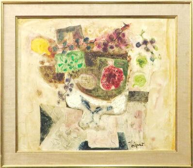James Coignard, 'Still Life with Fruits', ca. 1962