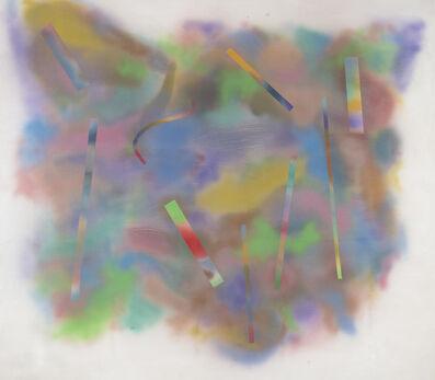 Dan Christensen, 'Chino', 1968