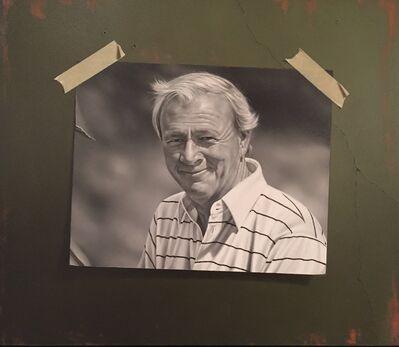 Otto Duecker, 'Arnie (Arnold Palmer)', 2015