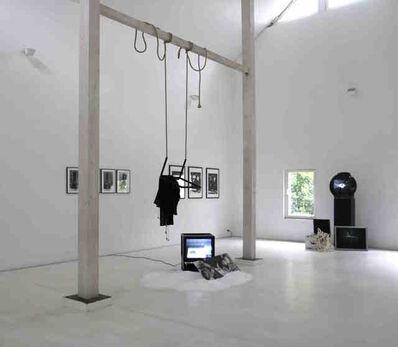 Ulrike Rosenbach, 'SALTO MORTALE II', 1978