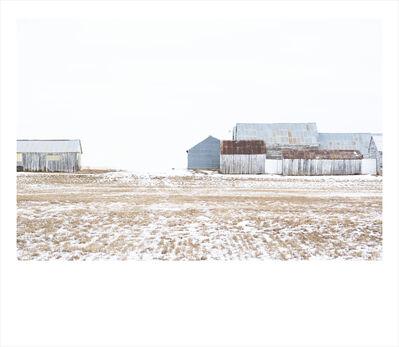 Wendel Wirth, 'Barns I', 2018