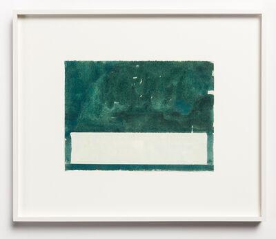 John Zurier, 'Untitled (Lysuholl, 5.30.13)', 2013