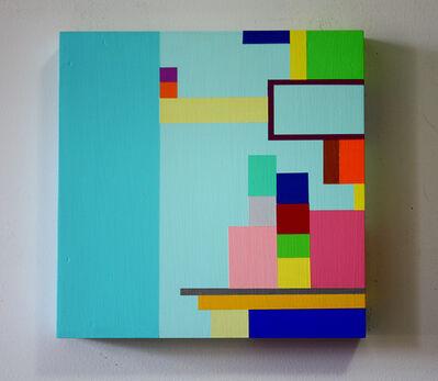 Soonae Tark, 'Untitled 08-1 ', 2008