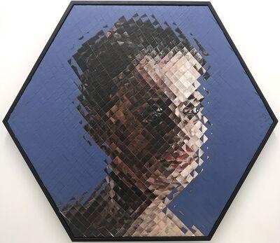 Raiman Rodriguez Moya, 'Untitled Sextagon', 2019