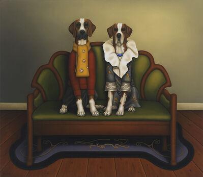 Deborah Van Auten, 'Doghouse', 2013