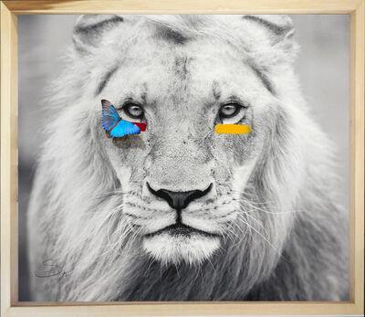 SN, 'Humanimal Lion ', 2019
