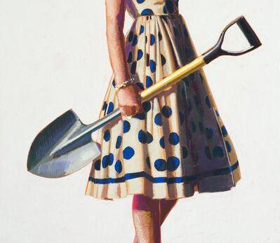 Kelly Reemtsen, 'Ground Breaking Study', 2014