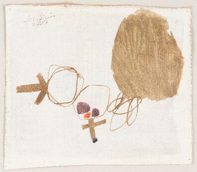 Julius Bissier, 'Untitled'