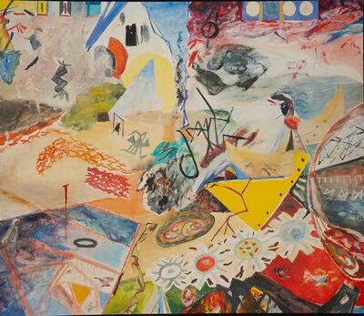 Michael Brent Holden, 'Birdseye', 2001