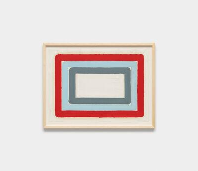 Daniel Feingold, 'desenho #019', 2018