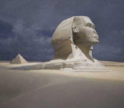 Guillermo Muñoz Vera, 'The Sphinx's Enigma ', 2013