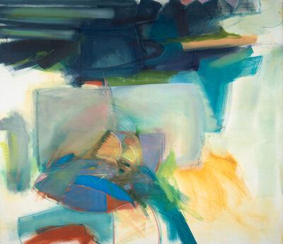 Charlotte Edsell, 'Parrot Steps', 2020