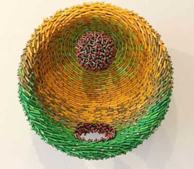 Federico Uribe, 'Atravez', 2013