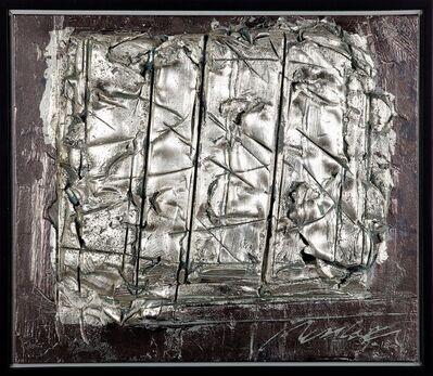George Dunbar, 'Chauvin', 2015