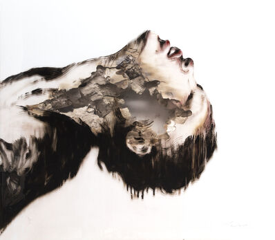 juan miguel palacios, 'Wounds IX', 2017
