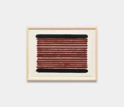 Daniel Feingold, 'desenho #003', 2017