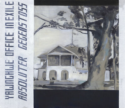 Sawangwongse Yawnghwe, 'House in Rangoon', 2019