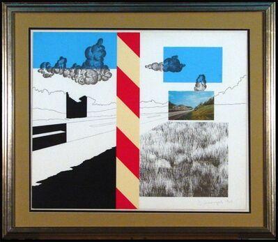 Allan D'Arcangelo, 'Untitled', 1969