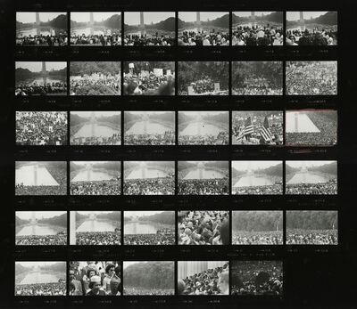 Bruce Davidson, 'Time of Change', 1963