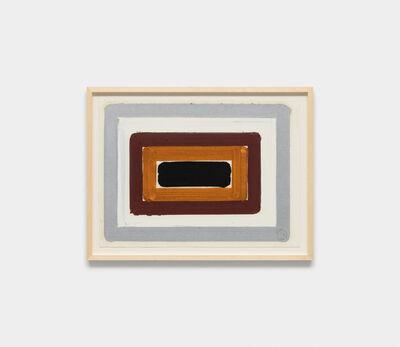 Daniel Feingold, 'desenho #016', 2018