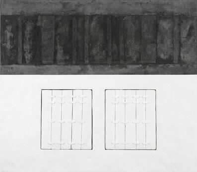Derek Hirst, 'Sol y Sombra', 2004