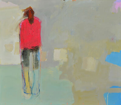 Chris Gwaltney, 'Tuscan Quiet'