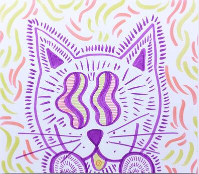 SarahGrace, 'Bonus Kitty', 2021