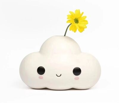 Friends With You, 'Friends with you limited edition Little Cloud', 2021