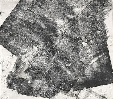Zheng Chongbin 郑重宾, 'Unsettling Square 不确定的方形', 2018
