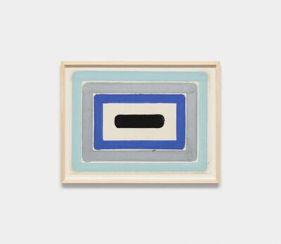 Daniel Feingold, 'desenho #018', 2018