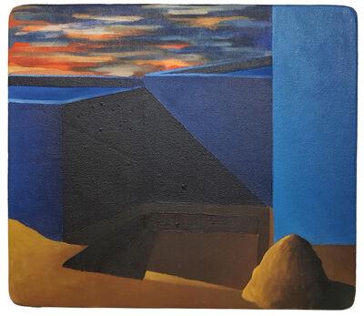 Ángel Padrón, 'Solar', 2000