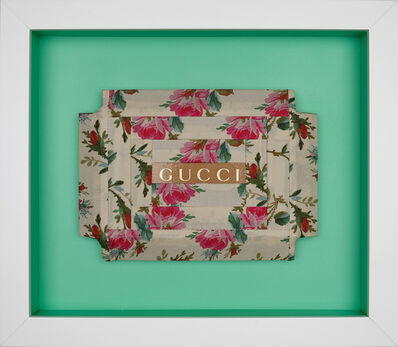 Stephen Wilson, 'Gucci Verdant', 2018