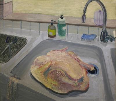 Ezra Johnson, 'Chicken Sink', 2021